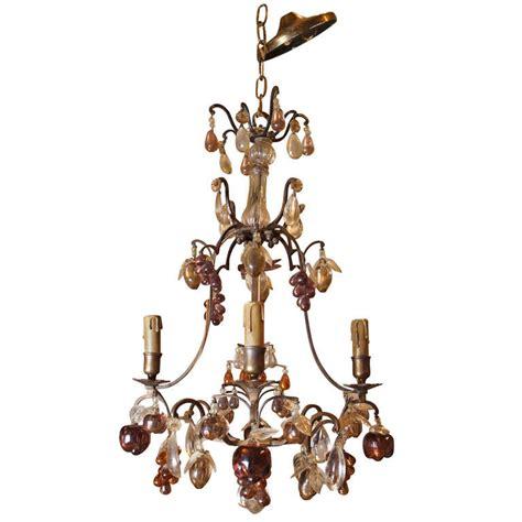 Fruit Chandeliers fruit chandelier at 1stdibs