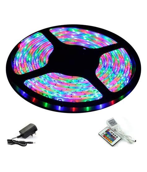 Iplay Self Adhesive Smd Strip Led Light With Ir Controller Adhesive Led Light