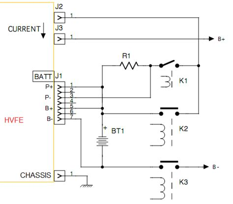 christian revolution how to wire contactors