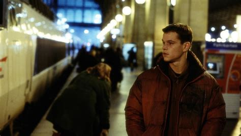 The Bourne Identity the bourne identity review 2002 reporter