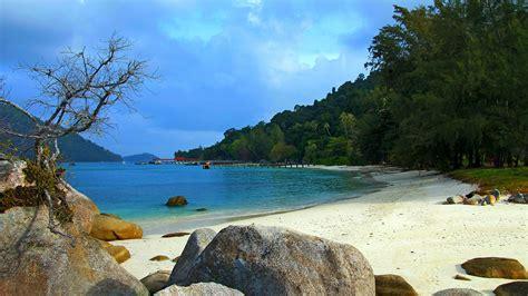 Busur Besar Pulau Perhentian Besar Asahjaya Photos