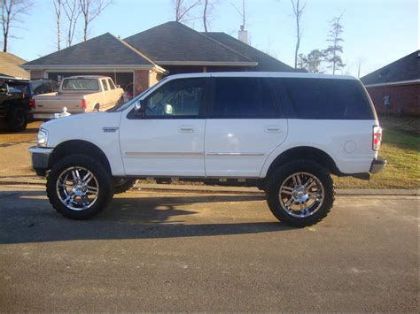 2016 lifted expedition ford expedition el lifted image 226