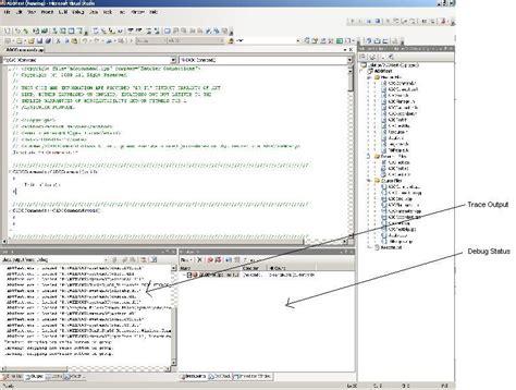visual studio ide tutorial debugging c using visual studio 2005 2008 part 2