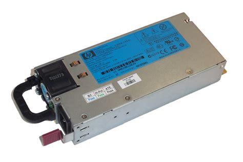 Power Supply Server Hp G6 hp 511777 001 proliant ml350 dl380 g6 g8 dl360 g7 460w