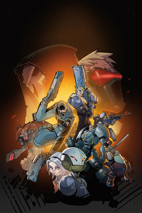 The Partner A Novel comic con 2016 and blizzard partner for new