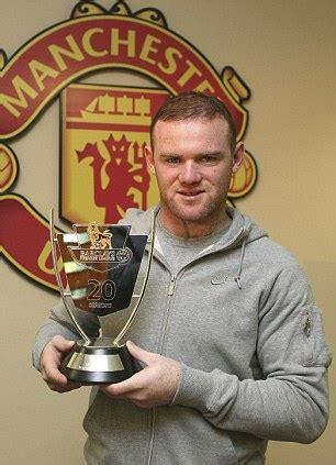 epl awards wayne rooney goal against man city wins premier league