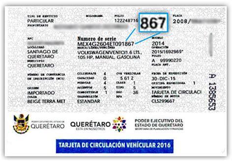 pago tenencia 2016 qro recaudanet qro pago de tenencia en queretaro