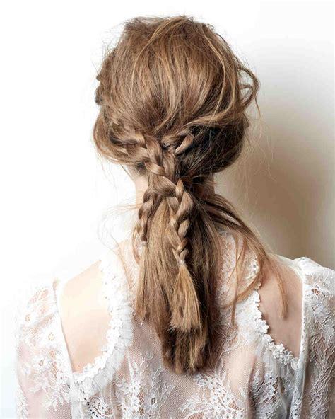 dainty wedding hairstyle ideas spring 2016 5 wedding hairstyle ideas from the spring 2016 bridal
