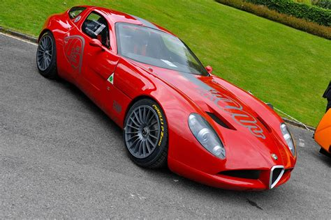 zagato alfa romeo report zagato rumored to build alfa romeo tz4 stradale