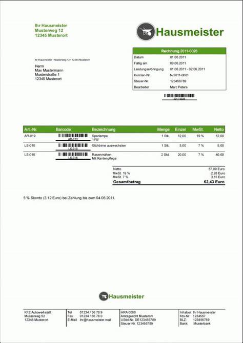 Online Drucken Auf Rechnung by Rechnung Online Schreiben Und Drucken Online Rechnun