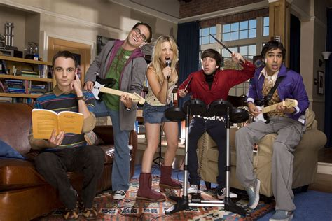 télécharger le jardin secret big bang theory