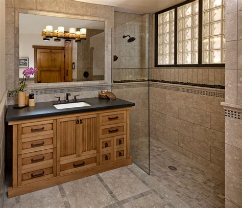 Countertop Cabinet Bathroom Bathroom Vanity Cabinets Bathroom Asian With Black Countertop Four Light Beeyoutifullife