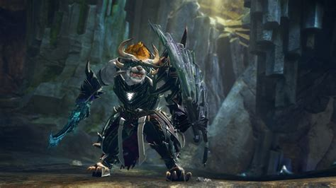 Guild Wars 2 Heart Of Thorns Giveaway - countdown to launch elite specializations and the revenant doncpauli