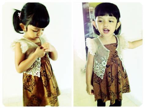 Kebaya Bayi Kebaya Anak Kebaya Kutubaru Dress Anak Balita kebaya mini cantik dari maysuda the