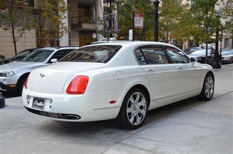 bentley flying spur 2007 2007 bentley continental flying spur stock gc1974a for