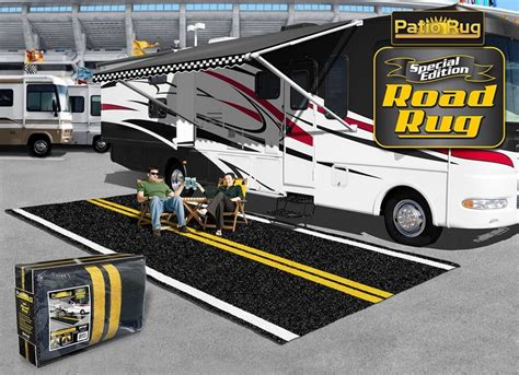 Motorhome Awning Accessories by Rv Rugs For Outside Roselawnlutheran
