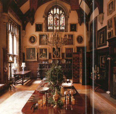 english manor dining rooms google search manor house