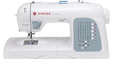 Mesin Jahit Singer Futura Xl 400 pusat mesin jahit singer agen mesin jahit singer toko