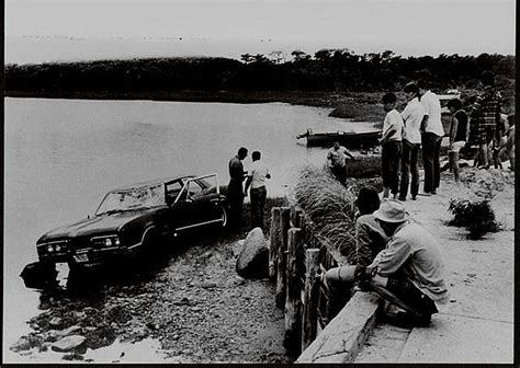 Chappaquiddick Crime Photos The Kennedys Quot Chappaquiddick Quot 1969 These Americans T A