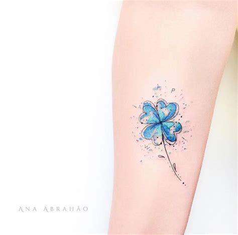 imagenes de tatuajes de trebol imagenes de tatuajes de trebol tatuajes para mujeres y