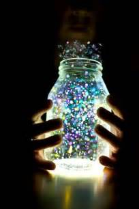 light jars eye catching lights decor ideas for
