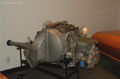 Chrysler Turbine Engine by 1963 Chrysler Turbine Conceptcarz