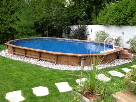semi above ground pool designs joy studio design gallery semi inground pool pictures joy studio design gallery