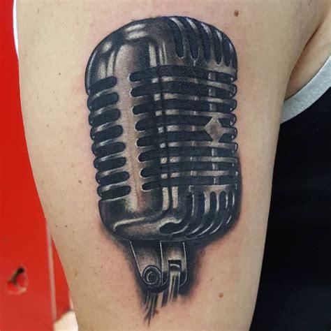 microphone bird tattoo 17 best ideas about microphone tattoo on pinterest mic