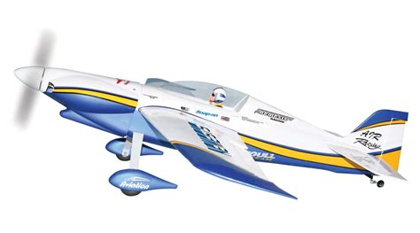 Xdr 5 Arf Racing Edition Almost Ready To Fly nemesis 46 arf horizonhobby