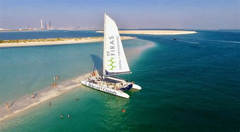 catamaran sunset cruise in abu dhabi catamaran cruises abu dhabi abu dhabi sunset cruises island