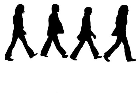 stencil home decor abbey road reusable stencil 4 wall art home decor wood signs