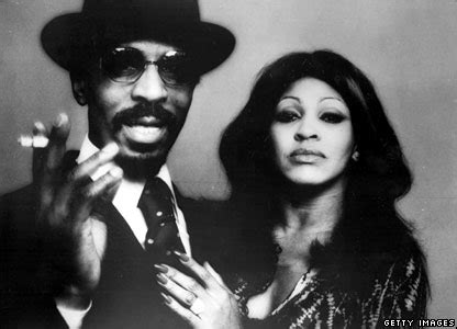 ike tina turner who would you say were among the most dysfunctional