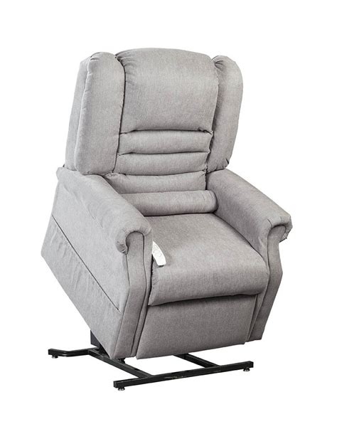 Infinite Position Recliner Power Lift Chair by Mega Motion Nm1850 Serene Infinite Position Power Lift