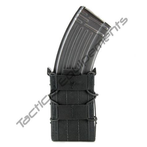 Taco Noir poche simple fusil taco 174 noir high speed gear