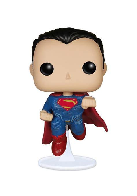 Funko Dc Comics Universe Superman superman funko pop heroes batman v superman superman newbury comics