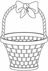 easter baskets pictures cliparts co