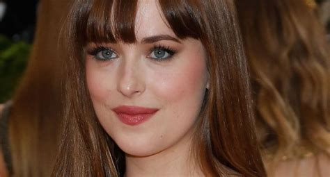 photos of dakota johnsons pubic hair what dakota johnson s pubic hair will look like in