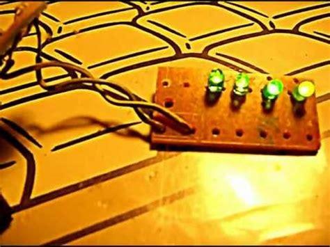 costruire una lada a led come costruire una lada a led
