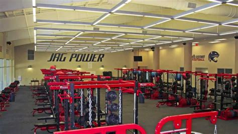 of south alabama rooms of south alabama weight room