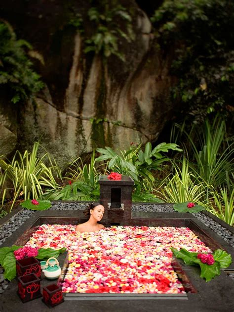 by banyan tree spa the world s most beautiful outdoor baths