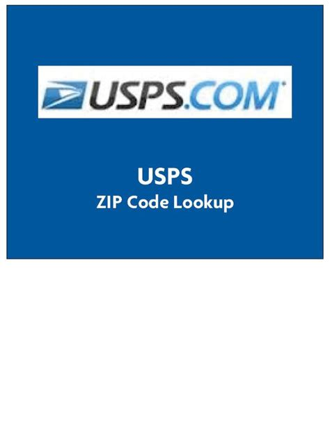 Usps Address Lookup By Zip Code Https Tools Usps Go Ziplookupaction Input Look Up Zip Codes By