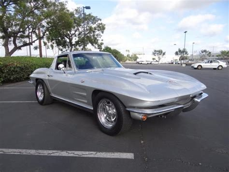 where to buy car manuals 1964 chevrolet corvette navigation system 1964 chevrolet corvette 2200 miles silver 350 v8 5 speed manual