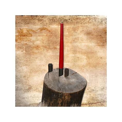 kerzenhalter zum einschlagen kerzenhalter mit nagel 2 00