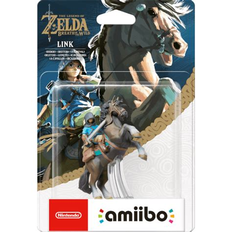 Amiibo Link Rider The Legend Of Breath Of The link rider amiibo the legend of breath of the collection nintendo official uk