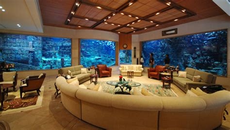 mega home aquariums of the middle east part 2 reefs