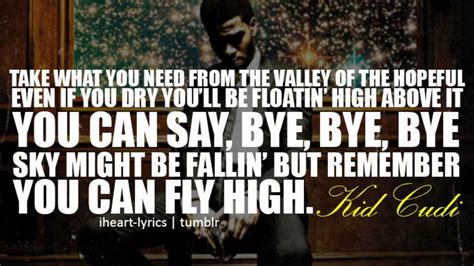 best of kid cudi the best of kid cudi sky might fall with lyrics