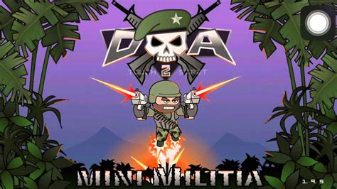 full version mini militia ios 8 1 1 latest version mini militia cydia hack 2015