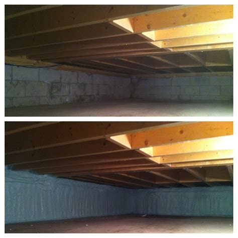spray foam insulation crawl space ceiling 340 best small houses images on building a