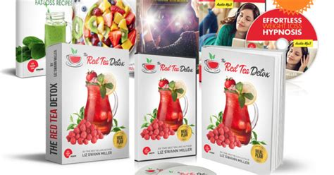 Best Detox In M Per Pt by Tea Detox Burn Program Scam Or It Works Best