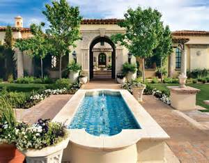 Beauty Home Timeless Beauty At Paradise Valley Home Idesignarch